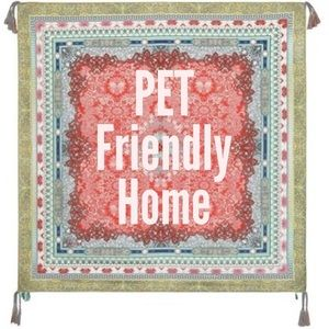 Other - Pet friendly home